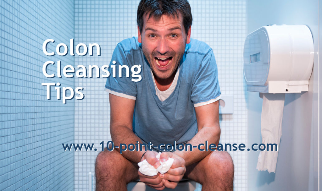Best Colon Cleansing Tips